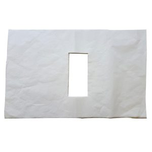 Face Paper Sheets (WITH HOLE)