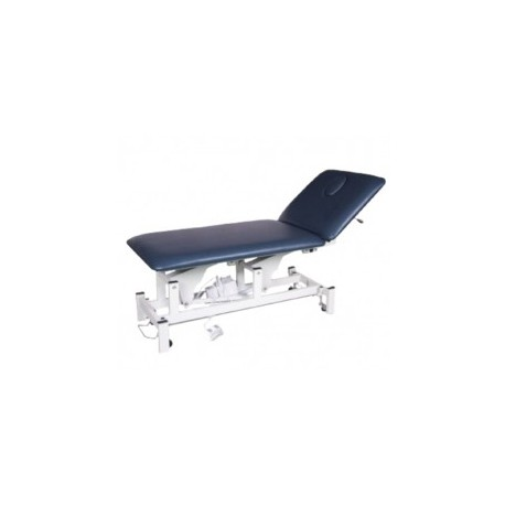 Fusion 2 Section Electric Hi-Lo Bed DELUX