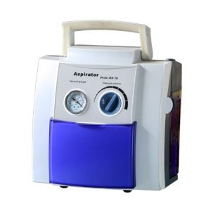 Suction Aspirator 18L (Hospital Grade)