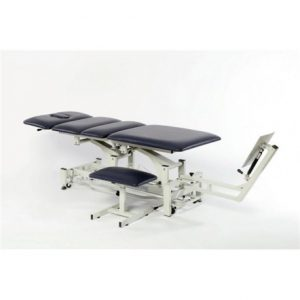 Fusion Fixed / Variable Height Electric Traction Table