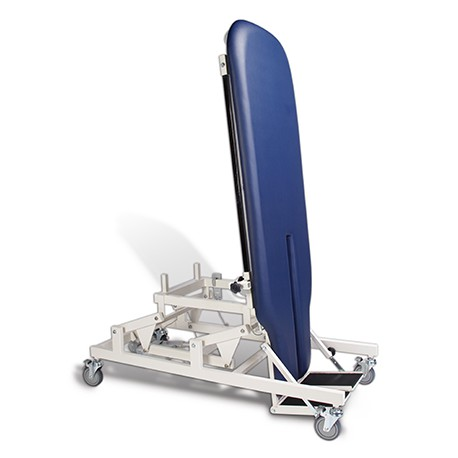 Fusion Variable Height Electric Tilt Table