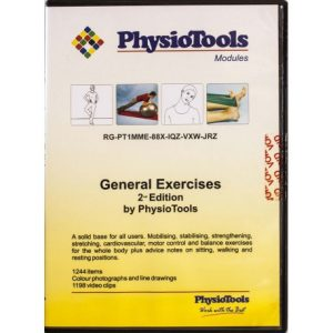 PhysioTools Second Edition