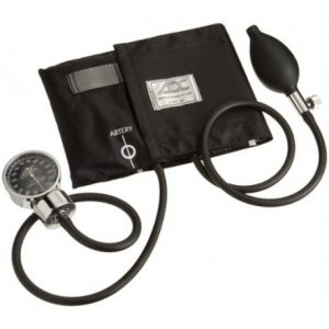 Pocket Aneroid Sphygmomanometer