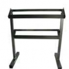 Stand for dumbbell storage 2x7